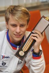 MB bronz Evropa2013