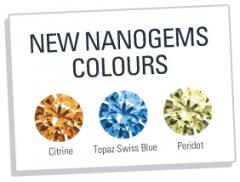 Nanogems 3 colours
