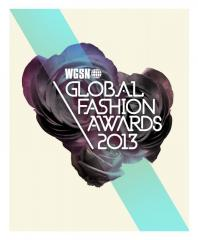 Global Fashion Awards 2013