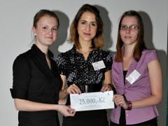 Vyhrajte i vy 25 000 Kč v soutěži Preciosa Crystal Challenge