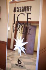 ICE Crystal Jewellery Awards – un proyecto conjunto del FIT, Accessories Magazine y la empresa Preciosa