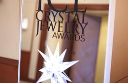 ICE Crystal Jewellery Awards – společný projekt FIT, Accessories Magazine a firmy Preciosa