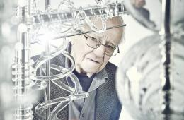 René Roubíček – The Doyen of Czech Glass and Design
