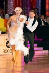 Preciosa is the general sponsor of 2014 Millennium Dancesport Championships.