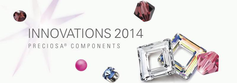 INNOVATIONS 2014 Crystal Components