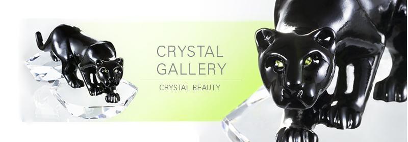 PRECIOSA Crystal Gallery, odkaz se otevře v novém okně
