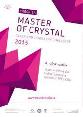 Master of Crystal 2015
