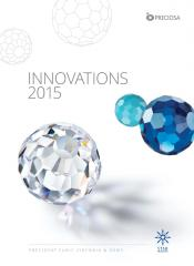 CZ Innovations 2015