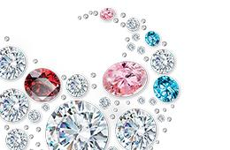 Cubic Zircomia and Gems - Product Catalogue 2015