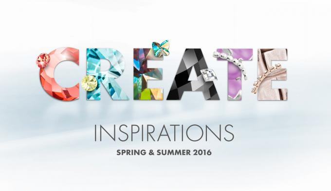 CREATE   Inspirations for SS2016