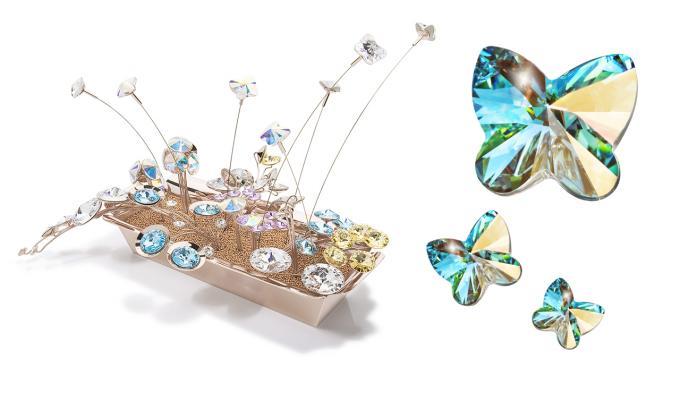 MC Butterfly 601