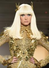 The Blonds - NYFW 2015