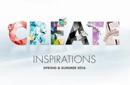 Inspirando la Moda & la Creación de Accesorios con las Innovaciones SS2016