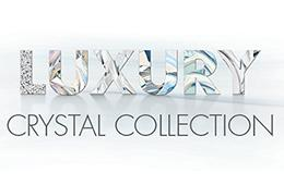 LUXURY CRYSTAL COLLECTION