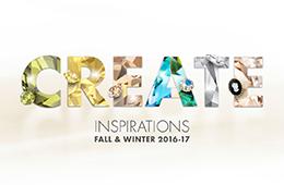 CREATE FW2016 17