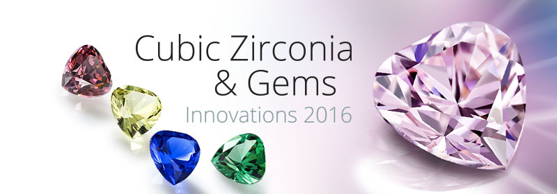 Cubic Zirconia Innovations