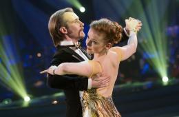 Vítězové StarDance - Marie Doležalová a Marek Zelinka