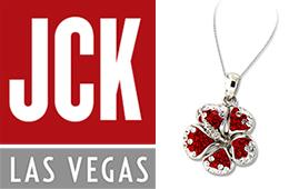 royi sal jewelry at jck las vegas 2016