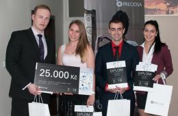 2016 preciosa challenge winners
