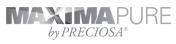 Maxima Pure by Preciosa Logo